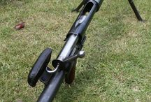 SMALL ARMS, RUSSIAN: PTRD