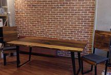 Mozilya Ağaç Masa ve Kütük Masa Modelleri / Doğal Ahşap Masa , Ağaç Masa & Kütük Masa & Masif Masa Yemek Masası   Toplantı Masası   Çalışma Masası Mozilya doğal ahşap & ağaç mobilya ürünleri  www.mozilya.com