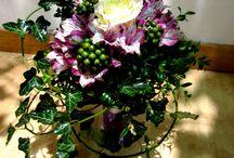 Bouquet da sposa / http://rosacameliabiella.blogspot.it/