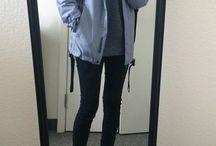 Style: Rainy day