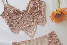 love...lace...lingerie