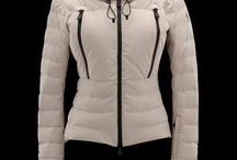 fashion down jacket