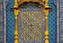 colors tile