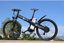 Anzio eBike M16 / Anzio eBike Company specializes in electric bicycles that will suite your everyday need. Whether you are looking for a little extra kick while off-roading or a more ecofriendly and convenient way to go about your shorter commutes, Anzio has an ebike for all your cycling needs. Our Eurodesign team brings together an array of high quality components to create a stylish, comfortable, and reliable ebike so you can enjoy your electric experience.