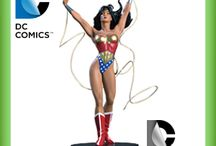 Dc Collectibles - Cover Girl
