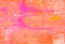 Abstract Art Inspiration / Abstract art