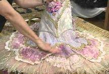 Tutu much / Tutus (& ballet costumes) galore!