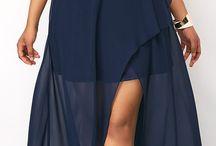 Dresses Telena.