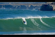 Surfing - Body Boarding