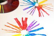 EYFS Colour
