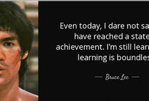 Learning: A Lifelong Journey! / Learning, at it most ideal, is something that costs you nothing and gives you everything.  Of course, there is a cost to learning whether it be time or money but the returns are worth any investment that you make.  http://stevenratnik99.blogspot.ca/2015/02/learning-ongoing-journey.html