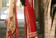 Festive Collection 2015 / Gul Ahmed Festive Collection 2015