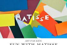 Creative Art program 2016