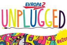 Hudební ceny Evropy 2 za rok 2015