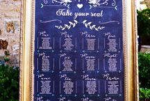 Ultetesi rendek / Esküvői ötletek galériája - Ültetési rendek