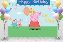peppa happy birthday