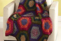 knitting / by Christy Kennedy