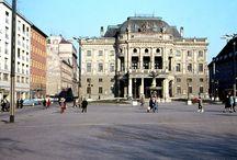 Bratislava mix / Fotky Bratislavy staré, nové, mnou nafotené, upravené fotky iných prispievateľov.