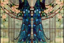 Cristal Stained Glass