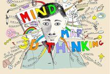 Mind Maps | Myšlenkové mapy