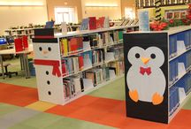 Holiday Fun / by Rochester Public Library District