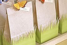 Gift Bags / by Dana Ingram