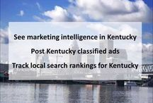 Kentucky (KY) Proxies - Proxy Key / Kentucky (KY) Proxies www.proxykey.com/ky-proxies +1 (347) 687-7699. Is a state located in the east south-central region of the United States. Kentucky is one of four U.S. states constituted as a commonwealth (the others being Virginia, Pennsylvania, and Massachusetts). Originally a part of Virginia, in 1792 Kentucky became the 15th state to join the Union. Kentucky is the 37th most extensive and the 26th most populous of the 50 United States.