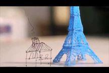 3D utskrift
