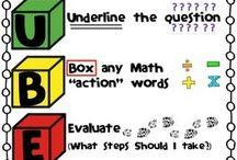 Problemløsing matematikk