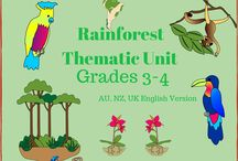 Year 3 / A wide variety of Year 3 resources created by our TeachInABox teacher sellers / members.