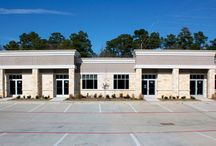 Commercial Properties / We have many commercial opportunities in the woodlands area. For more details call Aradio Zambrano or Jessica Uribe (281) 898-1591.