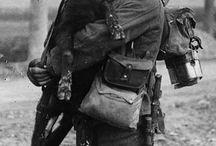 World War Photographs