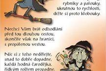 čarodějnice