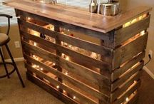 pallet idees