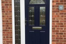 Solidor / With Solidor you can find a front door that sets the style for you property and gives you essential protection from the outside world. Whether your style is traditional or contemporary, maybe you're looking for a standard size or perhaps you'd like a door which is bespoke. Solidor has everything you need.