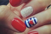 nails & beauty stuff