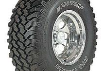 Truck Tires / Truck Tires from Carolina Classic Trucks
