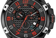 CATERPILLAR Watches / View collection: http://www.e-oro.gr/markes/caterpillar-rologia/