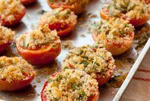 Pomodorini alla provenzle