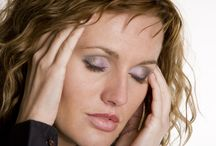 Interviews and Information / Giving information out on how you can find help and migraine relief naturally