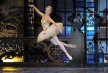 Visioninmusica Estate 2013 / Summer Classic Ballet @ Anfiteatro Fausto, Terni, Italy