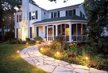 Curb appeal / by Holly Barnett