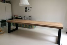 ♦︎ HAPPY CUSTOMERS / Industrial Furniture produced in our own factory in the Netherlands