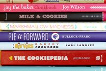 Cookbooks / Cookbooks I own or want to own.