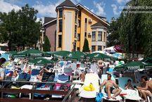 Baia Rosie Resort - Slanic Prahova
