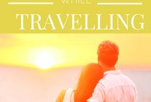 Couples Travel Tips / Travel tips for couples