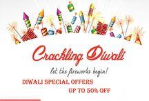 Diwali Offer