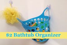 Organize your shit! / by Lindsey Stehle