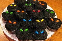 Desserts/cookies/treats