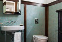 Bathroom Ideas / Bathroom design